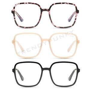 🔥NEW! QUAY 9 to 5 Blue Light Glasses - ALL COLORS